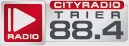 Sponsor Logo city radio